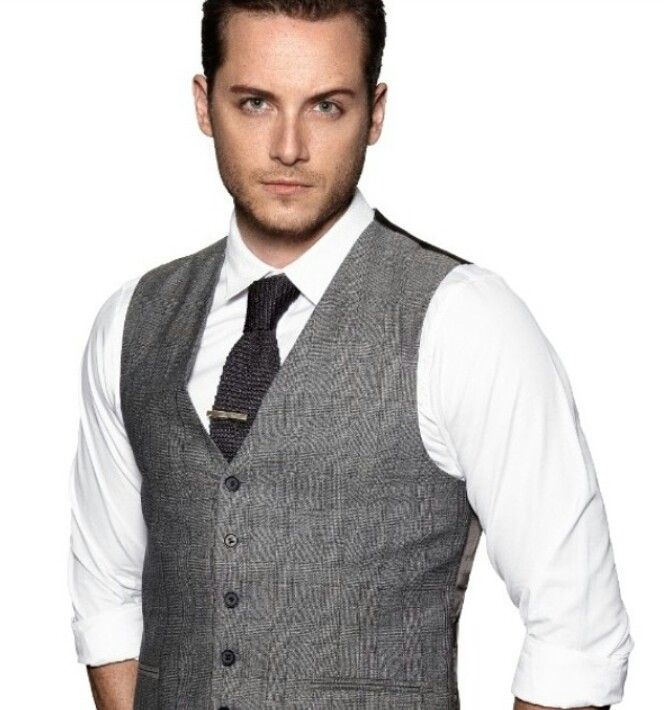 Jesse Lee Soffer my pick for Christian Grey