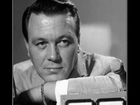 Matt Monro - Softly As I Leave You    The story behind the song: A dying man and his wife in a hospital room. She didn't want to leave him; he didn't want her to see him die. This is what the song refers to. (I can't verify this; but it's the explanation I've known for years.)