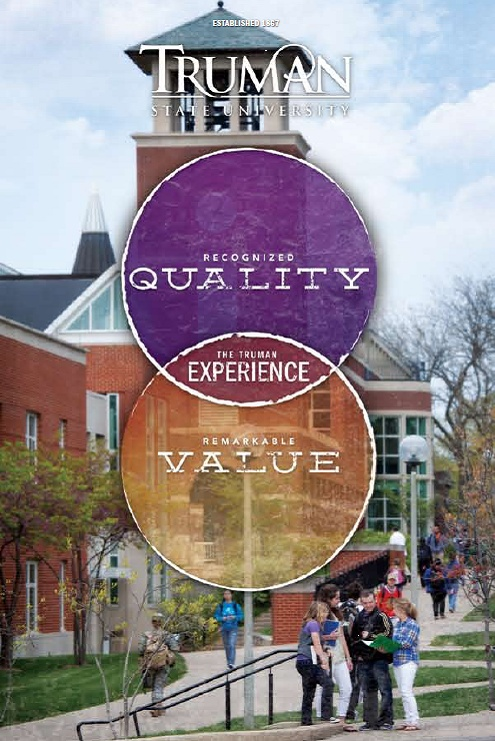 truman state university admissions essay Your admission essay (1 to 3 pages in length) provides you the opportunity to  personalize your application the writing sample you submit will be considered in .