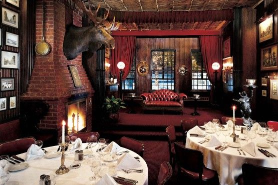 Best Steakhouses NYC. I love that Sparks is on this list, one of my favs!!