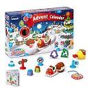 """Go! Go! Smart Wheels Advent Calendar - English Edition - VTech - Toys""""R""""Us"""
