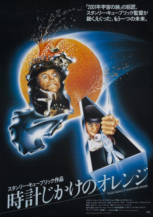Watch->> A Clockwork Orange 1971 Full - Movie Online