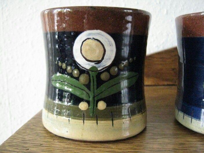 Mug by Rolfs Hansen Kongsberg Norway