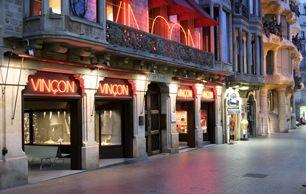 design store, tienda de objetos de diseño en passeig de gràcia 96, barcelona