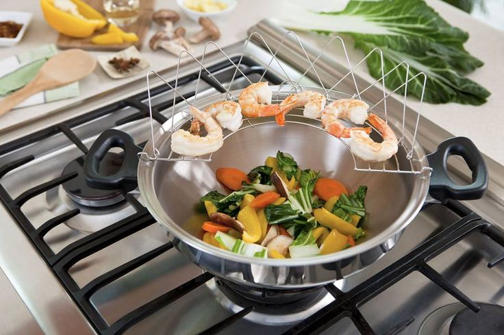Enjoy the upcoming festive period with iCook Wok - originated in China, with unusual shape for faster cooking and designed to be used in today's kitchen so you can prepare wonderfull and ingenius dishes to entertain your Family and Friends! More info here: www.amway.co.uk/product/105084,icook https://www.facebook.com/amwayhome.europe