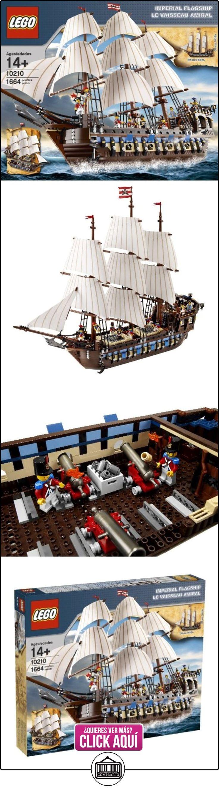 LEGO 10210  ✿ Lego - el surtido más amplio ✿ ▬► Ver oferta: http://comprar.io/goto/B0032BC3TU
