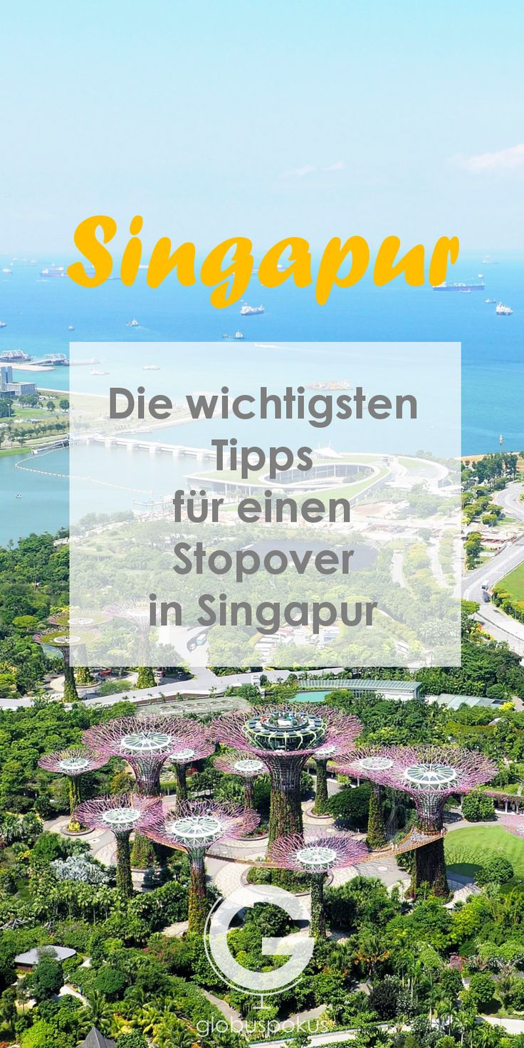 Was man bei einem Kurztrip nach Singapur nicht verpassen sollte? Wir haben die wichtigsten Singapur Tipps zusammengefasst. Unser Singapur Reisebericht für Low Budget Reisende.