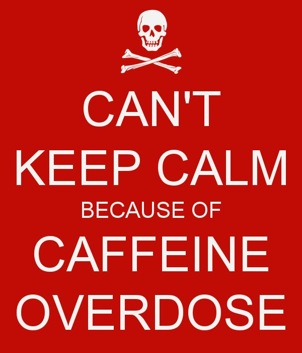 can't keep calm because of caffeine overdose | caffeine fan, Skeleton