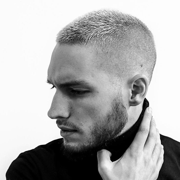 High and Tight Haircut http://www.menshairstyletrends.com/high-and-tight-haircut/