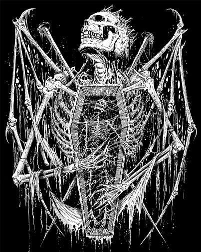 deadlyunreal:  Mark Riddick(2013)