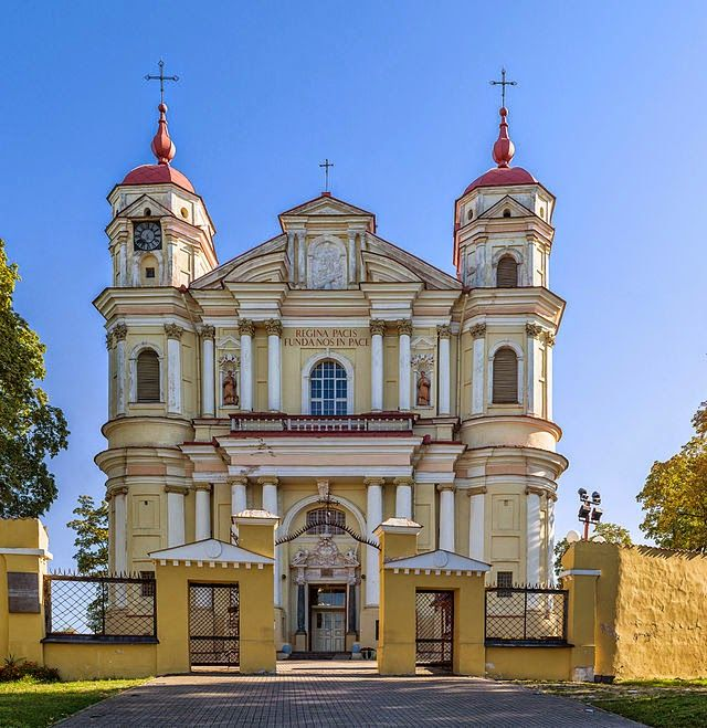 See what is cooking in #Vilnius in #Lithuania?