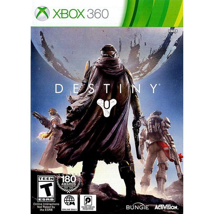 Microsoft Destiny - Xbox 360