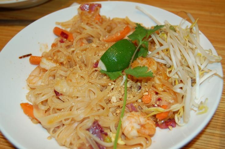 Noodle and Company Pad Thai Noodles!!! Best everrrr
