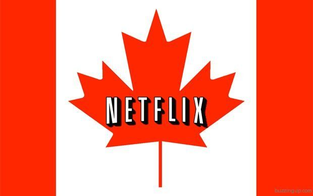 how to get canadian netflix free