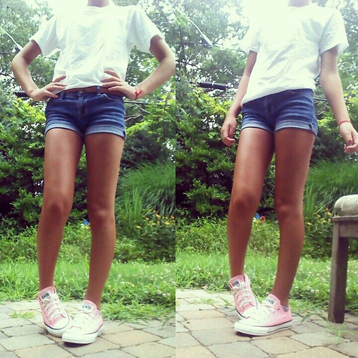 pink converse my outfits pinterest different types