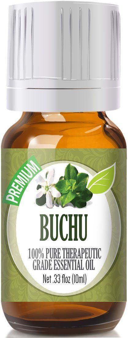 Buchu 100% Pure, Best Therapeutic Grade Essential Oil - 10ml -- Hurry! Check out this great product : cypress essential oil