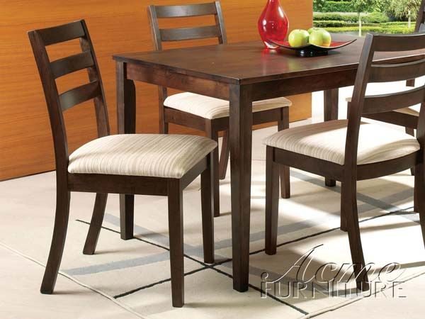 Acme Furniture Tacoma Dining Side Chairs