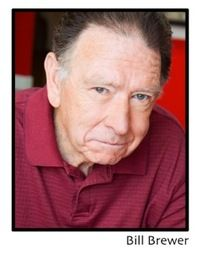 Interview with Amazing Voice Over Actor Bill Brewer.