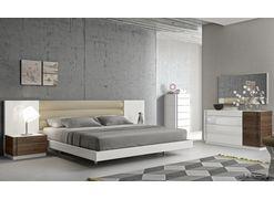 J Lisboa Modern Bedroom Set