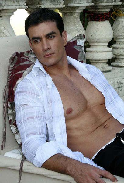 David Zepeda, mexican actor