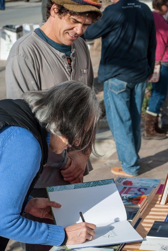 Dani's Photos: The McGregor Poetry Festival Weekend