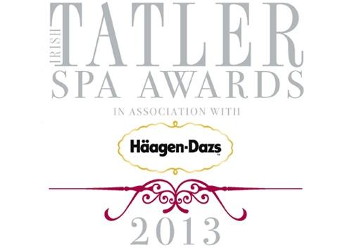 "Irish Tatler Spa Awards 2013: ""Boutique Spa of the Year"" and ""Best Facial"" for Dromoland's ""VOYA Royal Dromoland Facial"""