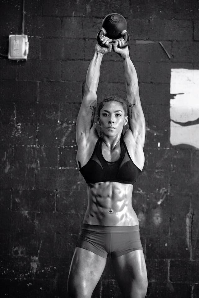 Hannah Eden - hannaheden_fitness - The Fitness Girlz