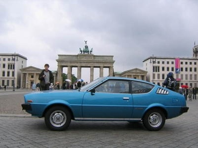 Mitsubishi Lancer Celeste ST, 1979 One of the last models in Europe Condition: 1-