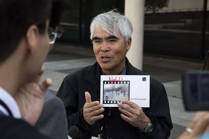 Remembering Nick Ut's 'Napalm Girl' and How He Changed Photojournalism
