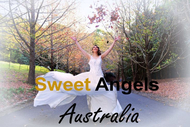 Sweet Angels Bridal Australia Exclusive Collections of Wedding Dresses - Only available from Sweet Angels Bridal and official stockists