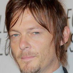 January 6 - Happy Birthday from the zombies, Norman Reedus