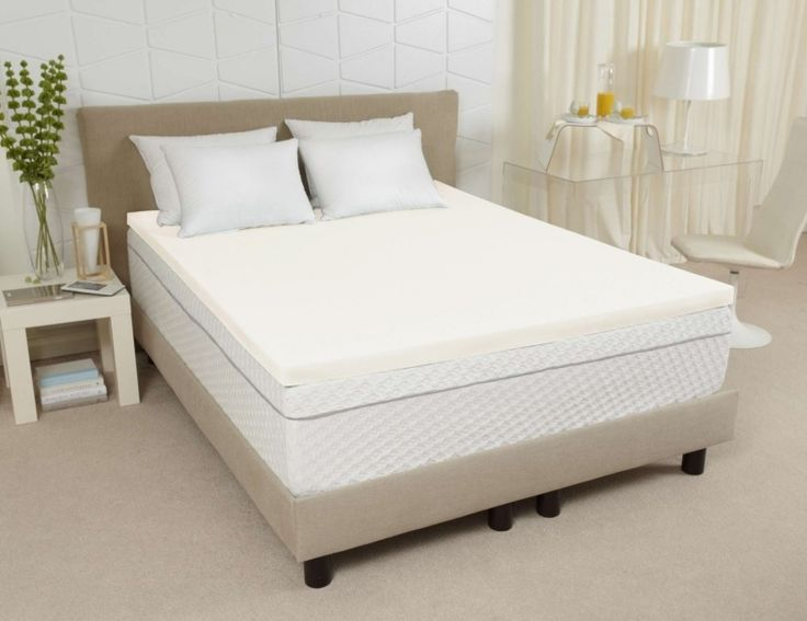 Cool Mattress Cover For Memory Foam