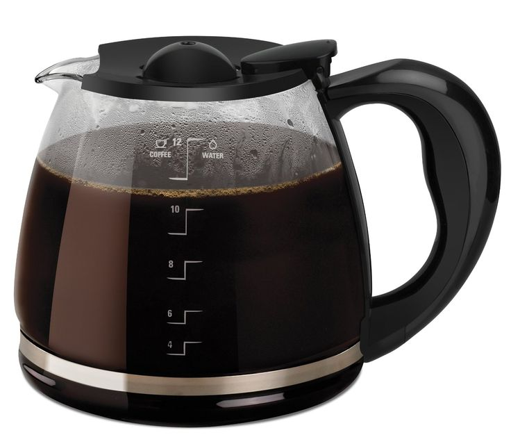 Steel Black Decker Coffee And Pots Stainless