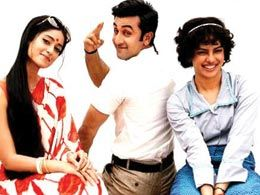 Cast of Anurag Basu's film 'Barfi' still clueless about its ending