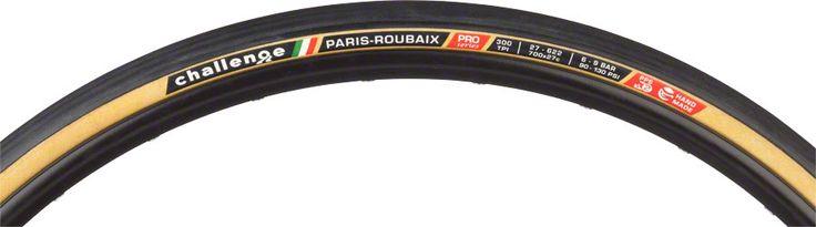 Challenge Paris-Roubaix clincher, 27c.