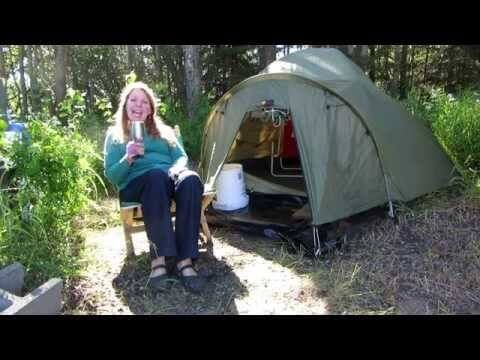 Camping Tips And Tricks For Successful Camp Outs