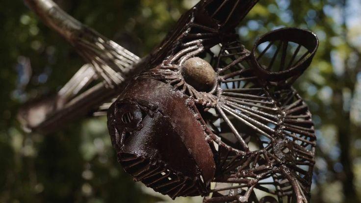 Simposio Internacional de Escultura de Valdivia
