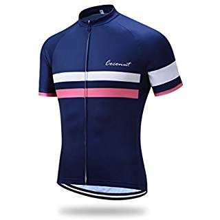 Amazon.com  Cycling jerseys - Jerseys   Men  Sports   Outdoors ... 4b102fcd9