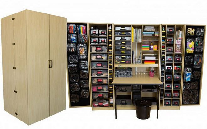 17 best images about original scrapbox workbox on pinterest crafting craft storage furniture