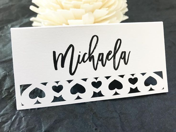 Wedding+Name+Placecards+Personalised+Name+Custom+Escort+Cards+Guest+Name+V8