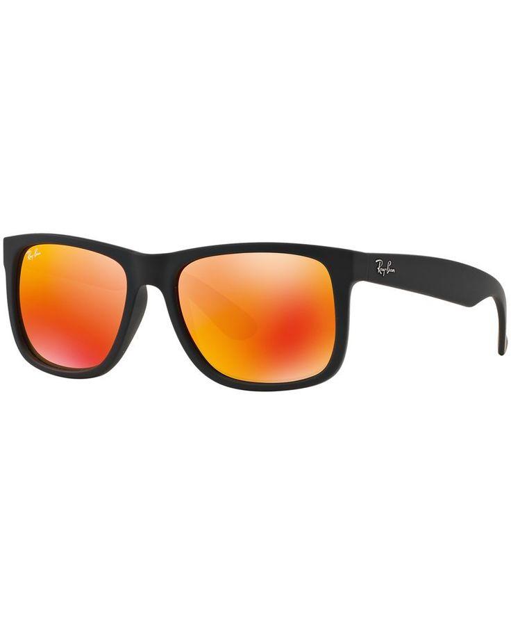 Ray-Ban Sunglasses, Ray-ban RB4165 51 Justin