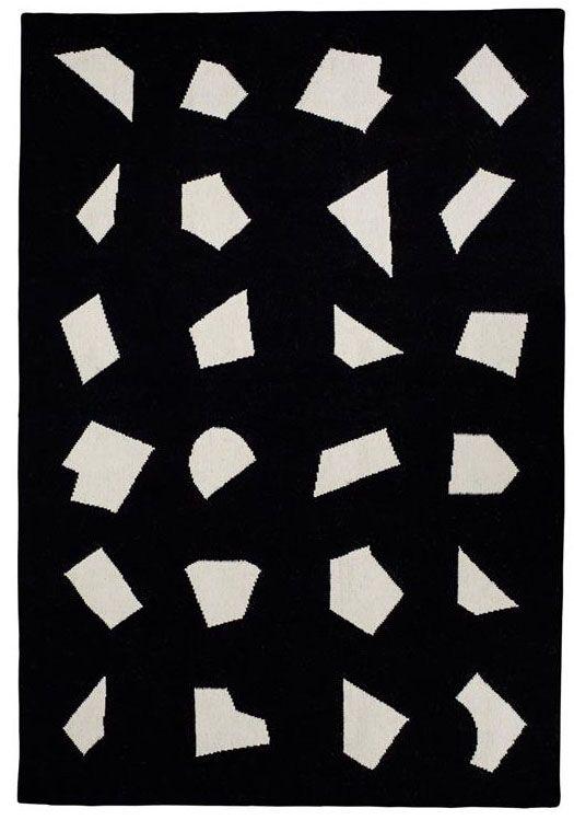 Radium Mono Black by Kangan Arora for FLOOR_STORY