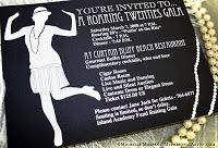 Inside The Costume Box: Hosting a roaring 20s theme party? Costume and party ideas!