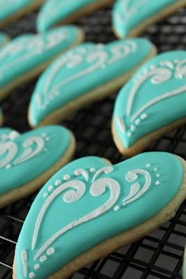 Weddingzilla: More Tiffany Blue For Your Wedding!