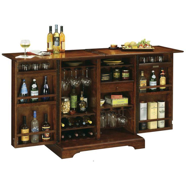 Best Of Howard Miller Bar Cabinet Furniture