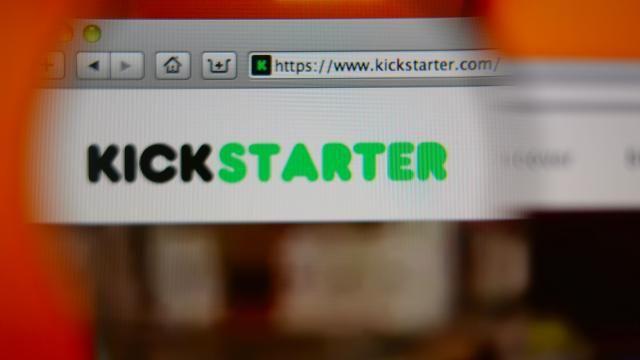 Makers gefaald Kickstarter-project moeten geld teruggeven van rechter | NU - Het laatste nieuws het eerst op NU.nl