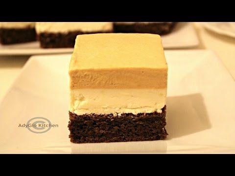 Tarta Fanta http://adygio.com/tarta-fanta-reteta-video/ Reteta aluat pentru tarta Fanta https://www.youtube.com/watch?v=CPO9-UnhD80 Tarta Fanta este un deser...