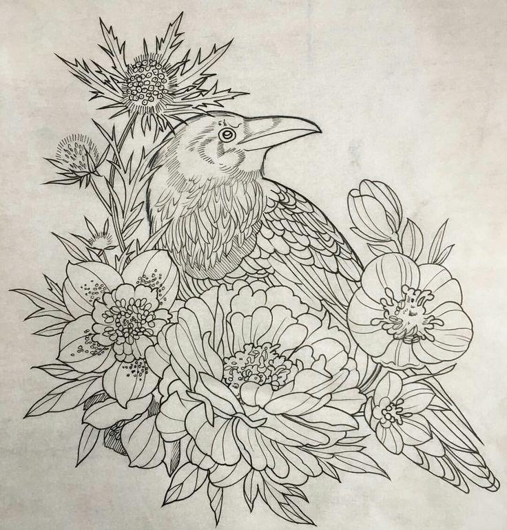 By Alice Kendal Wonderland Tattoos Portland