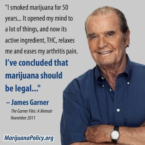 "JC NATURE ""I smoked marijuana for 50 years…It opened my mind to a lot of  things, and now its active ingredient, THC, relaxes me and eases my  arthritis pain."