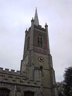 Bishop's Stortford - Wikipedia